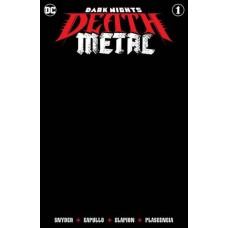 Dark Nights: Death Metal #1E