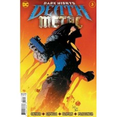 Dark Nights: Death Metal #3A
