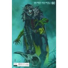 Dark Nights: Death Metal #3C