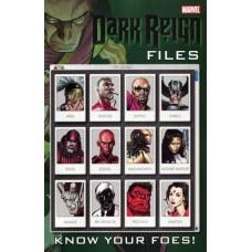 Dark Reign Files #
