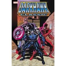 Darkhawk Classic TP #1
