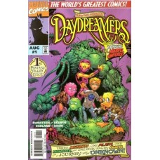 Daydreamers #1