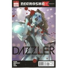 Dazzler (2010) #1A