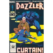 Dazzler #42