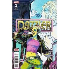 Dazzler: X Song #1A