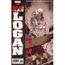 Dead Man Logan #1A