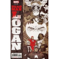 Dead Man Logan #3A
