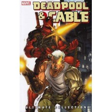 Deadpool & Cable Ultimate Collection #1TP