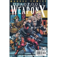 Deadpool, Vol. 2 #58