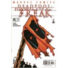 Deadpool, Vol. 2 #62