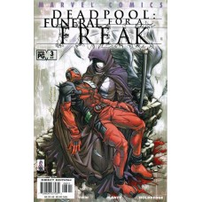 Deadpool, Vol. 2 #63