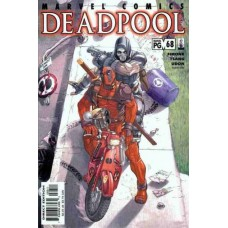 Deadpool, Vol. 2 #68