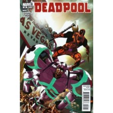 Deadpool, Vol. 3 #24