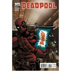 Deadpool, Vol. 3 #26