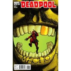 Deadpool, Vol. 3 #32