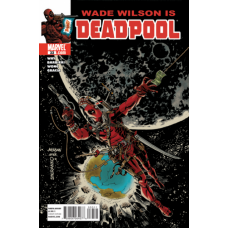 Deadpool, Vol. 3 #33