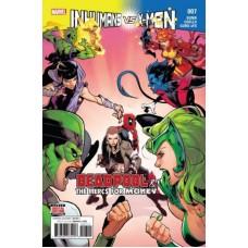 Deadpool & the Mercs For Money, Vol. 2 #7A