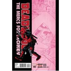 Deadpool & the Mercs For Money, Vol. 1 #3A