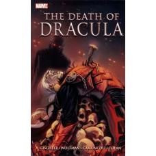 Death Of Dracula TP #