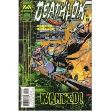 Deathlok, Vol. 3 #2B