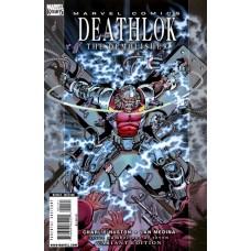 Deathlok, Vol. 4 #1B