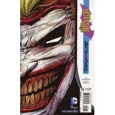 Detective Comics, Vol. 2 #15A