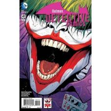 Detective Comics, Vol. 2 #41B