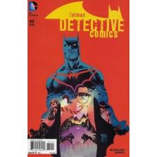 Detective Comics, Vol. 2 #44A