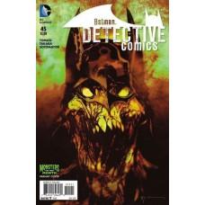 Detective Comics, Vol. 2 #45B