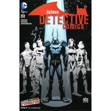 Detective Comics, Vol. 2 #45C