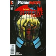 Detective Comics, Vol. 2 #47
