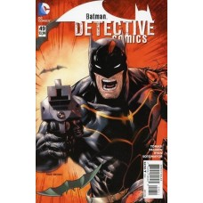 Detective Comics, Vol. 2 #49A