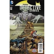 Detective Comics, Vol. 2 #49B