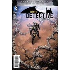 Detective Comics, Vol. 2 #50A