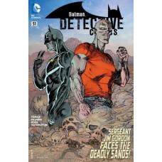 Detective Comics, Vol. 2 #51A