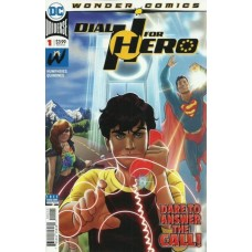 Dial H For HERO #1A