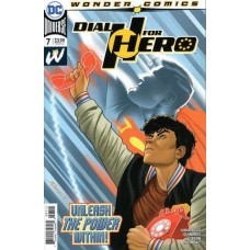Dial H For HERO #7