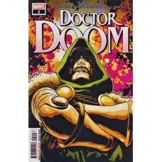 Doctor Doom, Vol. 1 #2A