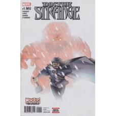 Doctor Strange - Monsters Unleashed #1A