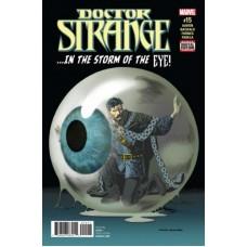 Doctor Strange, Vol. 4 #15A