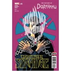 Doctor Strange, Vol. 4 #16