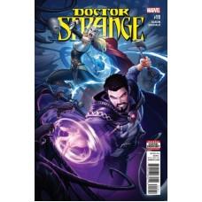 Doctor Strange, Vol. 4 #18A