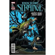 Doctor Strange, Vol. 4 #19A