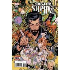 Doctor Strange, Vol. 4 #20A