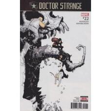 Doctor Strange, Vol. 4 #22A