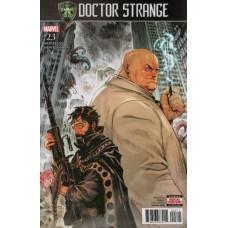 Doctor Strange, Vol. 4 #23A
