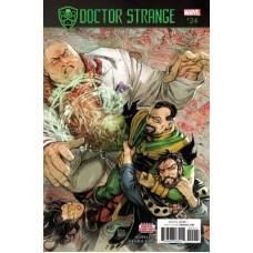 Doctor Strange, Vol. 4 #24A
