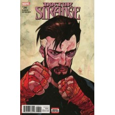 Doctor Strange, Vol. 4 #26