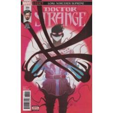 Doctor Strange, Vol. 4 #384A