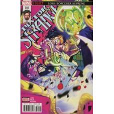 Doctor Strange, Vol. 4 #385A